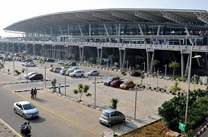 Centre bans dual MRP practice at airports, malls