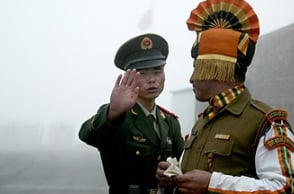 China issues safety advisory for its citizens in India