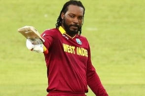 Chris Gayle aims to play another two World Cups for Windies