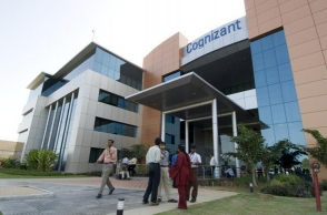 Cognizant lowers variable pay for 2016