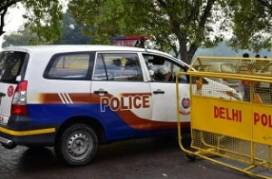 Cops shot at while trying to stop ATM theft in Delhi