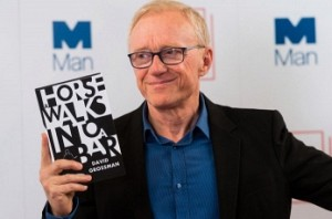 David Grossman wins Man Booker International Prize