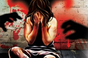 Delhi man rapes 8-year-old in park