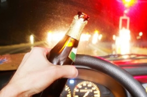 Drunk driving cases decreased in Chennai: Report