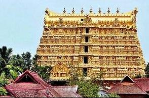 Eight diamonds missing from Kerala's Padmanabhaswamy idol