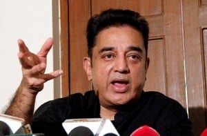 Enter politics if you have the guts: TN minister to Kamal Haasan