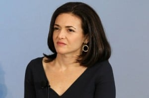 Facebook COO Sheryl Sandberg likely to become Uber's new CEO