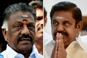 Factions of AIADMK likely to merge soon