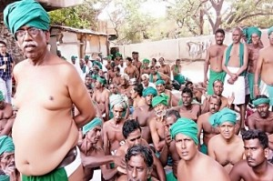 Farmers withdrawn their 32-day protest