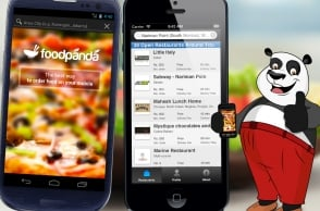 Foodpanda revamps mobile app for users; provides more options