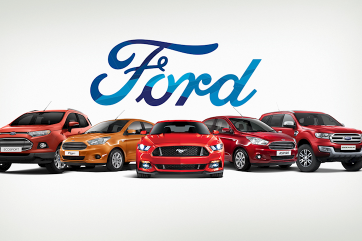 Ford India offers discount on Vehicles up to 30,000 rupees
