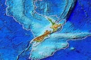 New Map Reveals Earth's 8th Continent; About Half The Size of Australia: Check Name & Other Details!