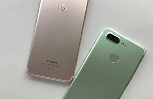 Gionee S10 launch set for today, expected to feature four cameras