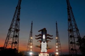 GSLV Mark III help India play a major role in world economics