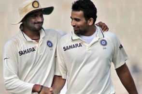 Harbhajan recommends Zaheer Khan as India's bowling coach