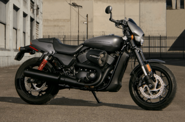 Harley-Davidson launches Street Rod at Rs 5.86 lakh