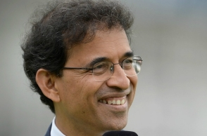 Harsha Bhogle to return to commentary for West Indies tour