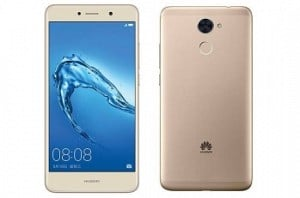 Huawei launches Y7 Prime smartphone