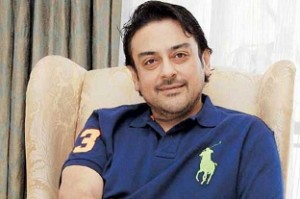 I don't miss beef: Adnan Sami hits back at Pakistani trolls