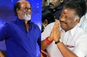 If need arises, will consider an alliance with Rajinikanth: OPS