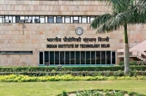 IIT-Delhi scholar commits suicide in hostel