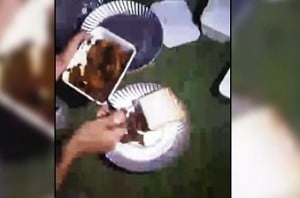 IIT Madras students conduct beef festival