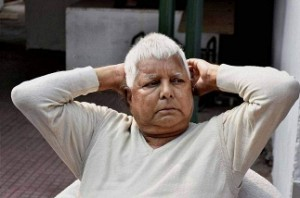 I'm 70 yrs Young boy, tweets Lalu a day after birthday