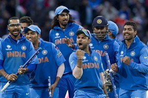 India breaks Australia's record of most number of 300+ totals