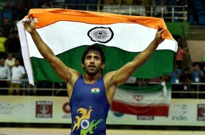 India end with 10 medals at Asian Championship