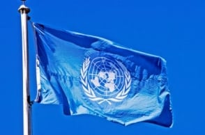 India gives $100,000 to UN Tax Fund: Report
