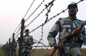 12 kg heroin, 4 Pakistan mobile SIM cards seized