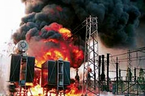 5 dead in electric transformer explosion