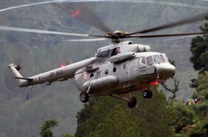7 dead in Indian Air Force helicopter crash
