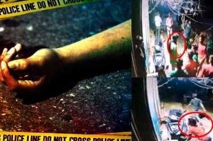 A minor boy was stabbed to death in Delhi, Video goes viral