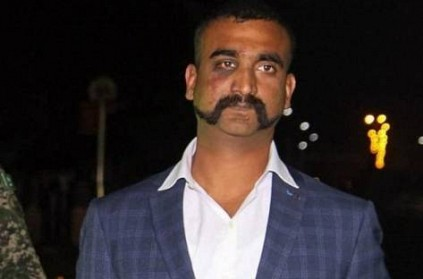 Abhinandan, shot down Pakistan\'s F-16, to be awarded