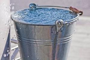 Freaky Accident: Baby boy kept in 'Separation' drowns in a Bucket of Water - Shocking detail