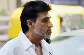 'Chennai Express' producer surrenders in a rape case