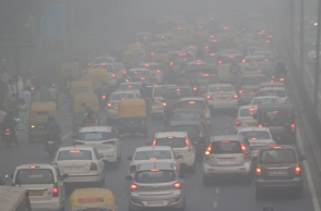Delhi Air Pollution: Four lakh four-wheelers to be seized