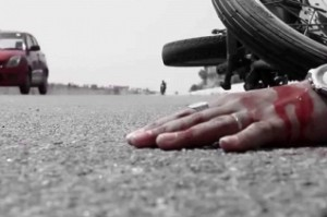 Delhi: Victim lies injured on road for 12 hrs, his phone, Rs 12 stolen