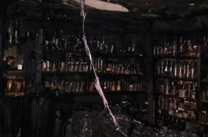 Fire breaks in Bengaluru's Kailash restaurant bar: 5 dead
