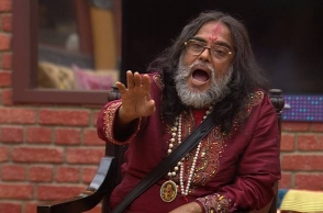 Former Hindi Bigg Boss contestant Swami Om arrested