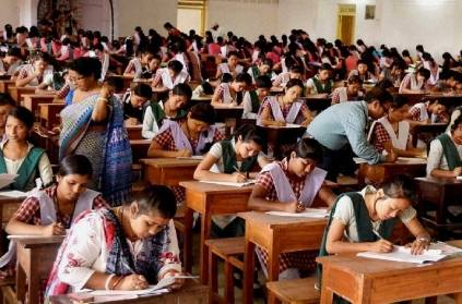 Govt makes Announcement on CBSE exams!