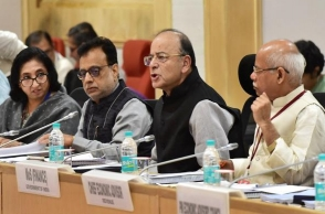 GST council meet: Tax rates of 70 products reduced