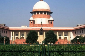 Homosexuality is a matter of privacy: SC