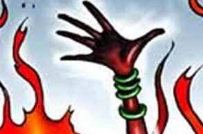 Honour killing: Parents strangle and burn 13-year-old