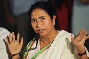 Ignore Centre's format for Independence Day celebrations: WB govt