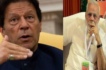 Imran Khan expelled India's High commissioner from Pak