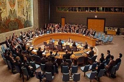 India wins at UN Security Council (United Nations) non-permanent seat