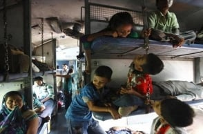 Indian railways reduces official sleeping timing for passengers
