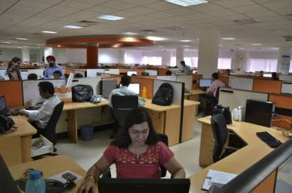 Ipsos survey results for women employees india 2020 out